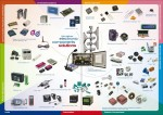Soselectronic new Solutions Catalogue save your time more than once!