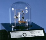 Happy birthday, Transistor becomes 65