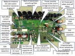 Teardown: The power inverter – from sunlight to power grid