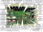 Teardown: The power inverter – from sunlight to power grid