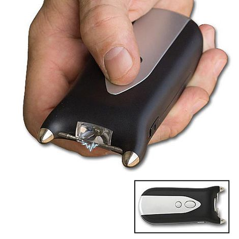 What is a stun gun - How to Make Stun Gun