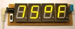 How to build an USB real-time clock