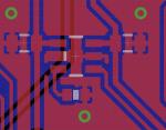 MP3 Player using ATMega128 microcontroller