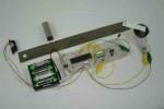 IR Proximity Motor Control
