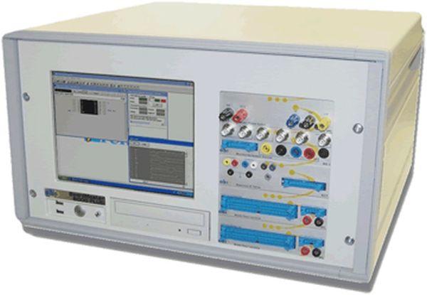 Saelig Introduces BOARDMASTER Universal PCB Test System