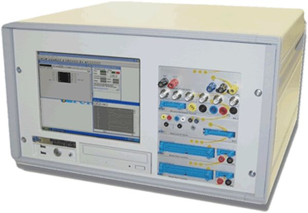 Saelig Introduces BOARDMASTER Universal PCB Test System