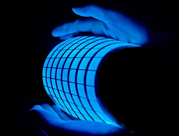 How OLEDs Work