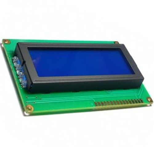 LCD library