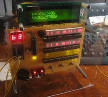 Prime Calculator is Complete using ATMega8 Microcontroller