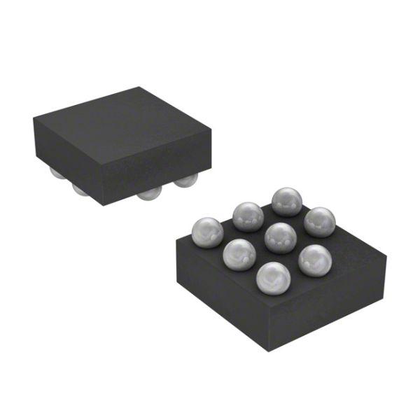 Ultra-Small, Ultra-Thin, 4-Bump Op Amp