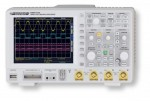 Hameg oscilloscopes now with free accessories