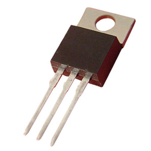 How transistors work atmega32 avr for Transistor fonction
