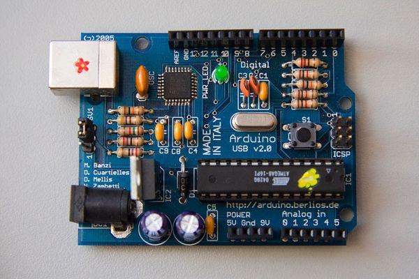 The Free Arduino Shield Webinar