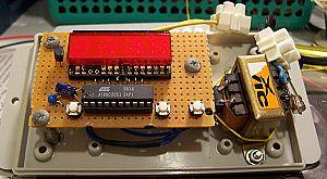 Clock Controller