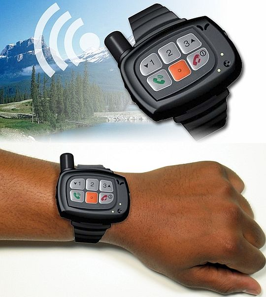 How GPS Watches Work