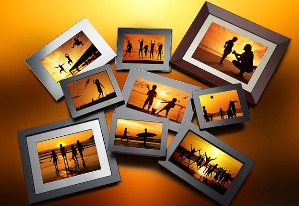 How Digital Picture Frames Work
