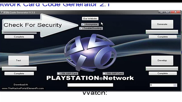 How PlayStation Network Works