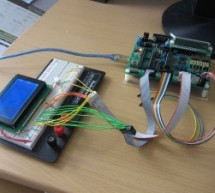 Tetrapuzz – Tetris clone for AVR using ATmega168