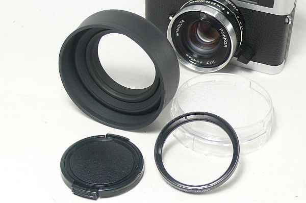 UV Filters for Cameras