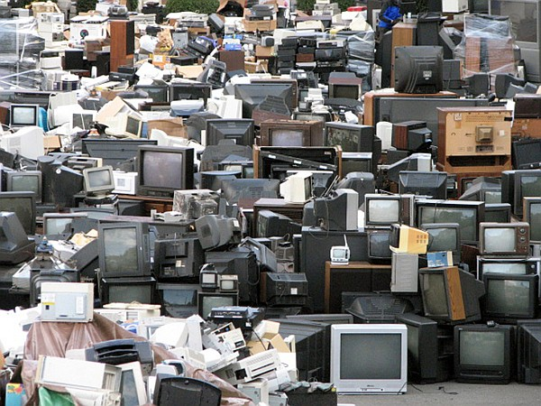 How E-waste Works