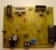 Evertool using ATmega16 microcontroller