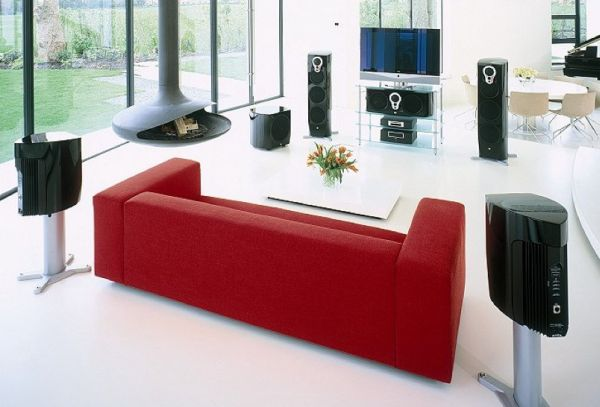 How Virtual Surround Sound Works
