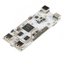 pcDuino – 1GHz ARM Cortex A8 Dev Board with 1GB memory