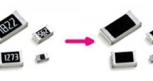 Will the SMD resistors marking become a history?