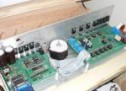 Solar Power / Panel Inverter – Grid-Intertie Inverter using Attiny45