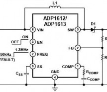 Generating High DC Output Voltage from Low Input Supply