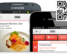 5 Restaurant Apps for Serious Foodies