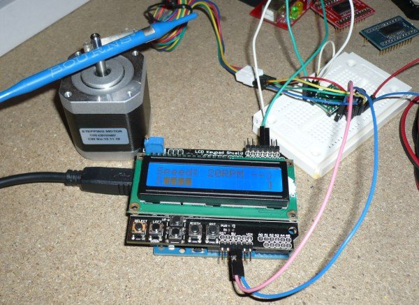 Allegro A4988 and Arduino (3)