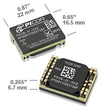 Cool-Power® DC-DC Converter – PI3106-01-HVIZ