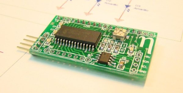 Designing Electronics in Spain
