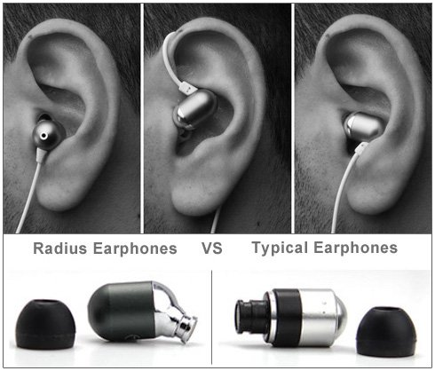 Earbuds vs. Headphones