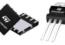 Greener MOSFETs