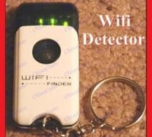 How WiFi Detectors Work