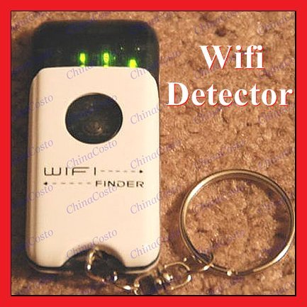 How WiFi Detectors Work