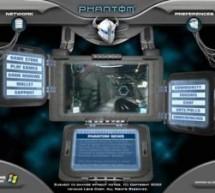 How the Phantom Worked