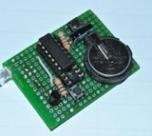 DIY Nikon DSLR IR Remote with MSP430