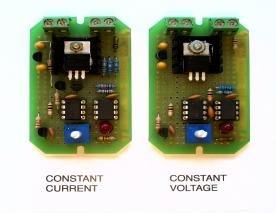 Universal CC-CV LED Dimmer