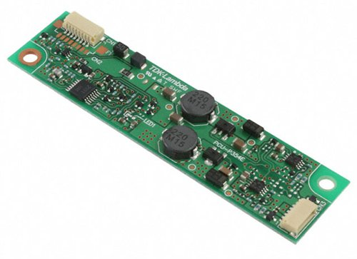 the Right Power Supply for Your LED Lighting Project