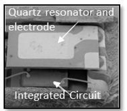 Product focus: CMEMS oscillator architecture
