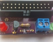Concept to Finished Piece – Generations of an Electronics Project