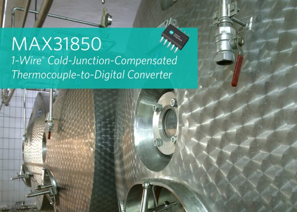 Digital Converters Simplify Multisensor Designs