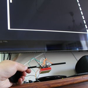 How To Recreate The Classic Pong Game Using Arduino