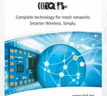 IQRF – a wireless technology which breaks barriers