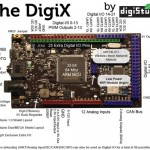 The ultimate Arduino compatible board with WiFi