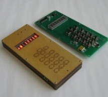 Open-source, do-it-yourself cellphone (built with Arduino)