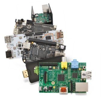 A Comprehensive Comparison of Linux Development Boards